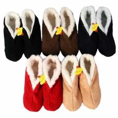 Spaanse pantoffels Bernardino